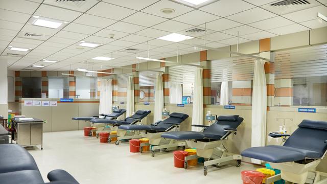 International Patient Services