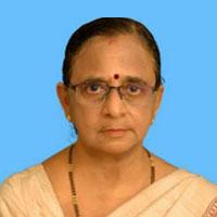 Dr. Jayanthi Venkataraman