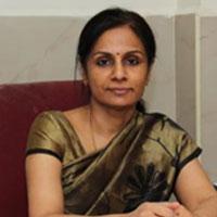 Dr. Shanthi Vijayaraghavan