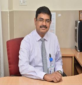 Dr. A. R. Bhaskarapprakash