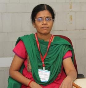 Dr. M. Akilandeswari
