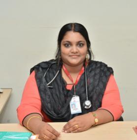 Dr. P. Anitha