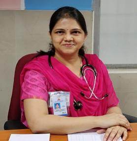 Dr. Anuradha Priyadharshini