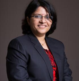 Dr. Anupama chandrasekar