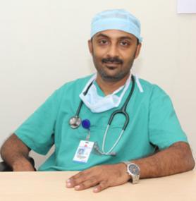 Dr. R. Arul Murugan
