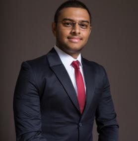 Dr. M.Arunan