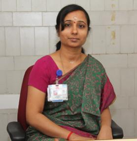 Dr. Aruna Parameswari