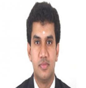Dr. A. Ashwin