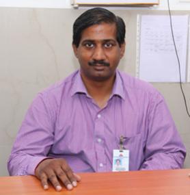 Dr. M.K.Ayyappan