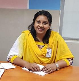 Dr. S.Cordelia Babitha