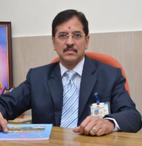Dr. K. Balaji Singh