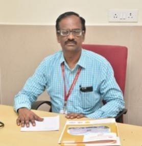 Dr. R. Balakrishnan