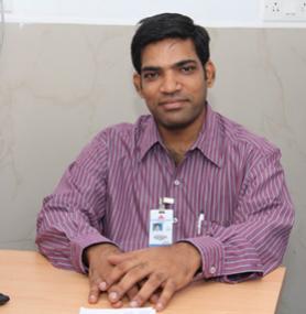 Dr. P. Bhaskar Naidu