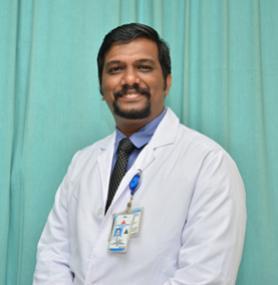 Dr. C.Deepak