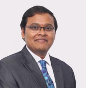 Dr. K. N. Chandan Kumar