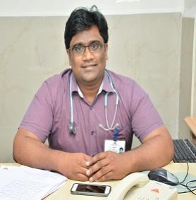 Dr. B.Jagan