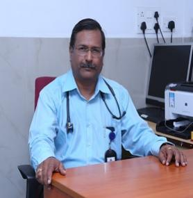 Dr. C. Chandrasekar