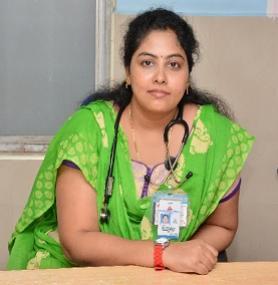 Dr. J. Dhivyalakshmi