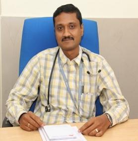 Dr. S. Elayaraja