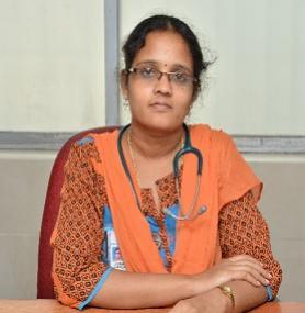 Dr. G. Sangeetha