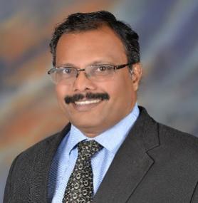 Dr. C. D. Narayanan