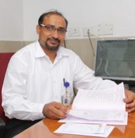 Dr. S.Prasanna Kumar