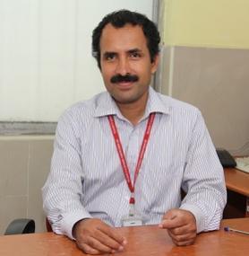 Dr. B. Rajesh