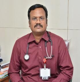 Dr. S.Ramesh