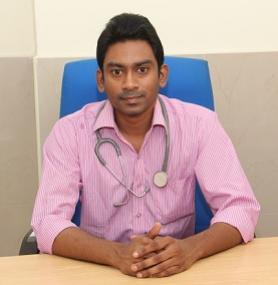 Dr. G. Venkatesh Kumar