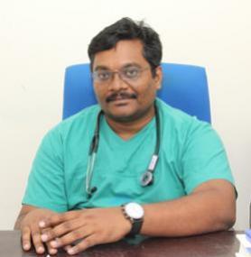 Dr. S. Venkatesh