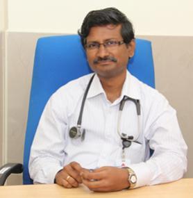 Dr. Emmauel Bhaskar