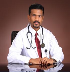Dr. G. Ganesan Ram