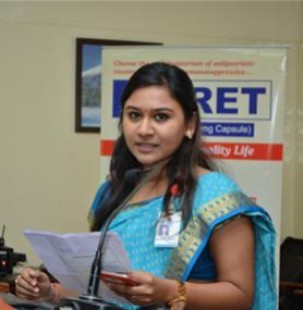 Dr. Gayathri Rajesh