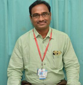 Dr. G.V.V.Giri