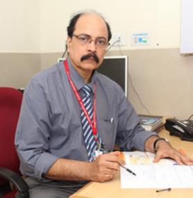 Dr. Gopinath Menon