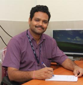 Dr. S. Hari Hara Sudhan