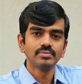 Dr. M.Harsha Vardhan