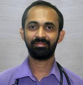 Dr. Irfan Ismail Ayub