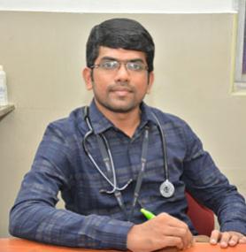 Dr. S.Jegadeesh