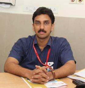 Dr. N. Jambu