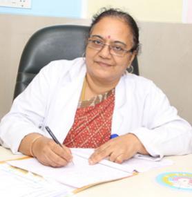 Dr. Jaya Vijayaraghavan