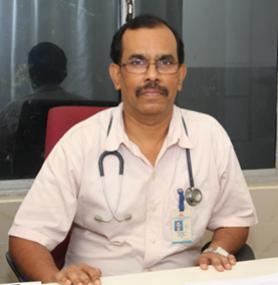 Dr. C. Kaliyappa