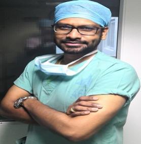 Dr. Karthick Kavin
