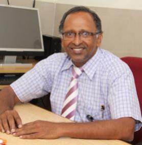 Dr. K. Karthik Kailash