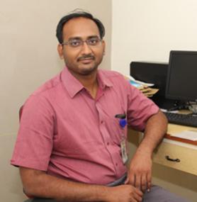 Dr. V. Rajesh Kumar Kodali