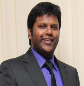 Dr. M. Koushik Muthu Raja