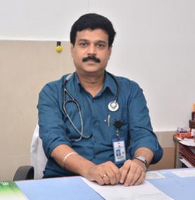 Dr. R. Krishnamoorthy