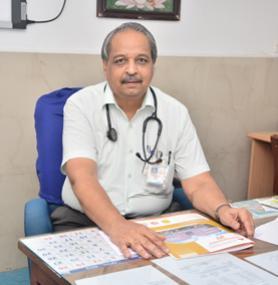 Dr. U. Krishna Rao
