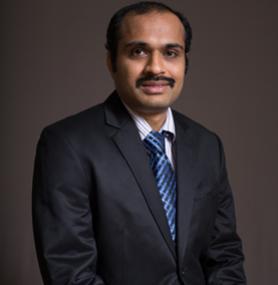 Dr. A.Kumaresh