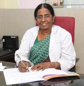 Dr. Lalitha Devadasan